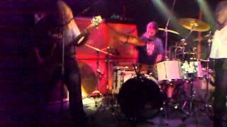 Video Intro / Pohoda / Moje Věc - live