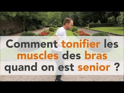 Comme transformer de la graisse du muscle