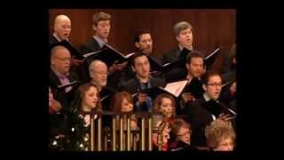 Infant Holy, Infant Lowly, arr. P. Christiansen