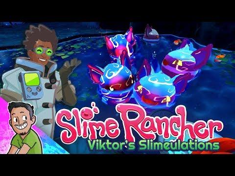 Slime Rancher Mod Menu