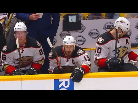 Ritchie's replacement gets Ducks on the board in Game 6