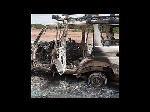 Νίγηρας: Επίθεση ενόπλων – Οκτώ νεκροί