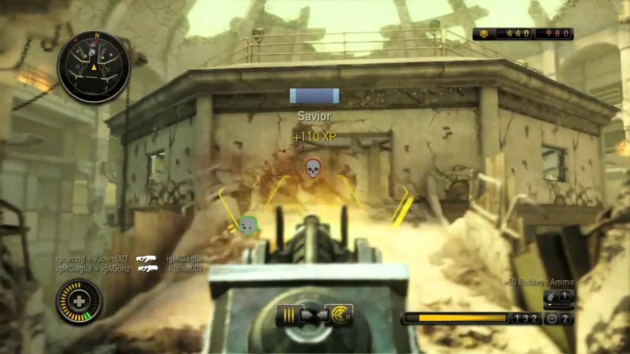 Resistance 3 Focuses In On Combat With Much Smaller Firefights