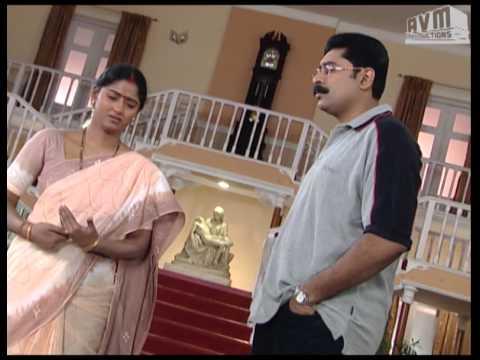 Episode 71: Vazhnthu Kaatukiren Tamil TV Serial - AVM Productions