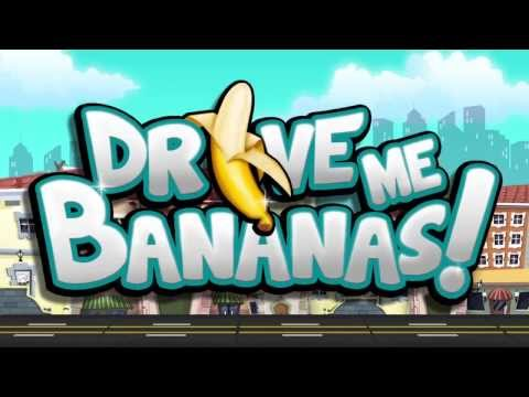 Video of Drive Me Bananas