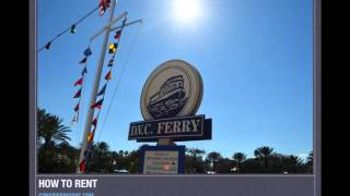 Renting DVC Points 101