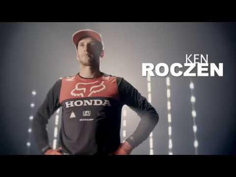 Ken Roczen Injuries in Monster Energy Supercross