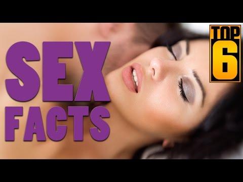 Fakta o sexu