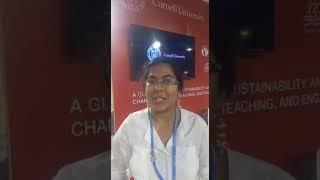Tasnuva Khan, Student - Cornell University @Bonn