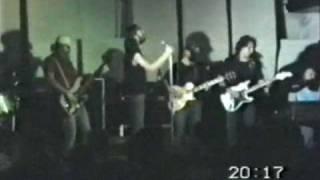 Dżem   Sen O Victorii ,Klub Słońce ,Poznań 21.10.1990