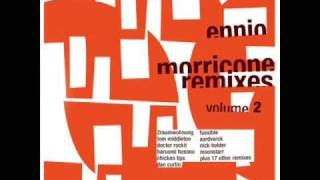 Ennio Morricone Ecstasy Of Gold Remix instrumental