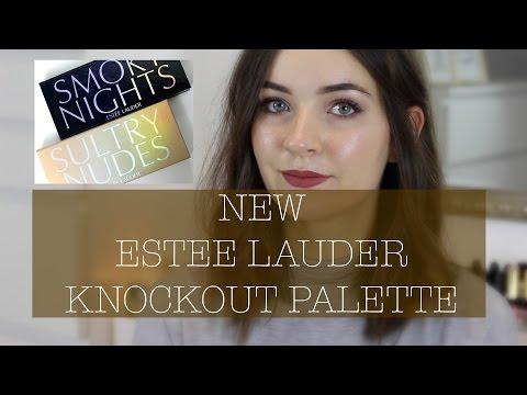 Smoky Nights Eyeshadow Palette by Estée Lauder #5