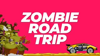 Zombie Road Trip Review [iOS & Android]