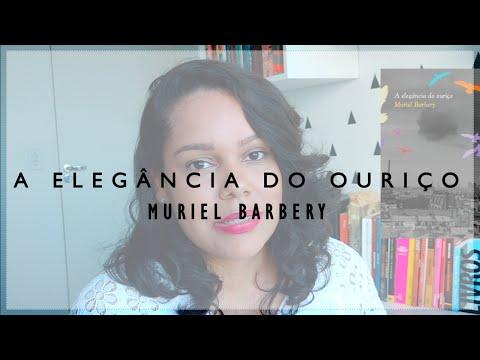 [Livro] A elega?ncia do ouric?o - Muriel Barbery