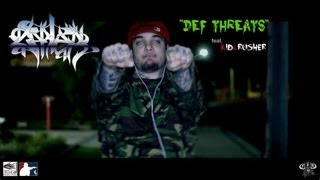 DeF Threats feat. KidCrusher MA15+