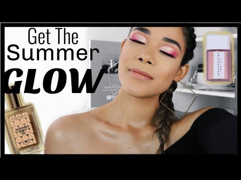 Loose Highlighter by Anastasia Beverly Hills #6