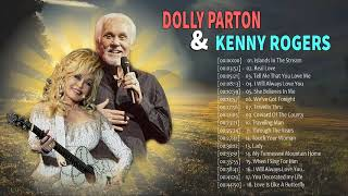 Kenny Rogers, Dolly Parton: Best Songs ღ Country Love Songs Of All Time ღ Romantic Country Music Hit