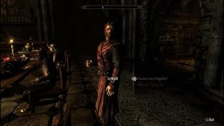 Sounds Gay- The Elder Scrolls V: Skyrim