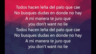 Otra Cosa   Daddy Yankee Ft. Natti Nat (Letra, Lyrics)