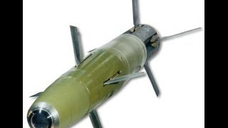 неожиданная модернизация снаряда Краснополь на KADEX-2014