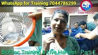 biofloc fish farming training in india - मुफ्त ऑनलाइन