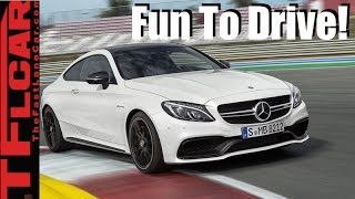 Top 10 Most Fun Cars of The Year!