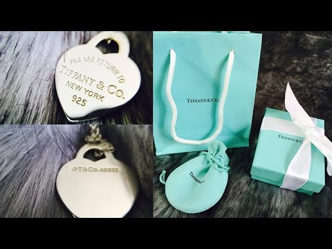 Tiffany&Co Necklace Review! | Please Return To Necklace Review