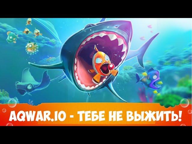 Aqwar.io Video 2