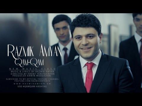 Razmik Amyan - Qam-qam