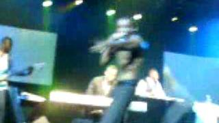 Akon Live Dublin - Beautiful..Troublemaker..We Don't Care