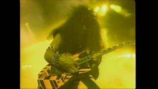 Stryper - Live In Japan - Soldiers Under Command