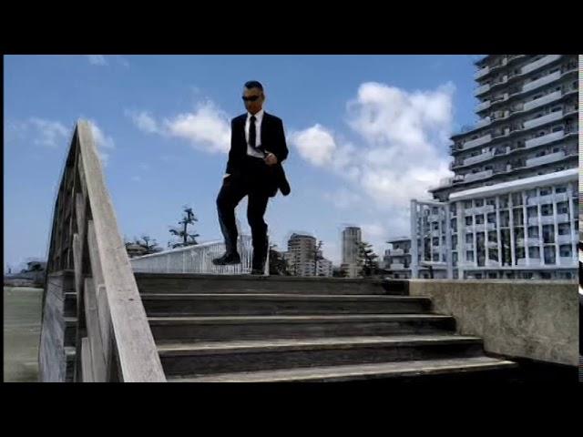 """「明石市・採用ハンター動画」#1""""熱いあなたにロックオンだぞっ"""""""