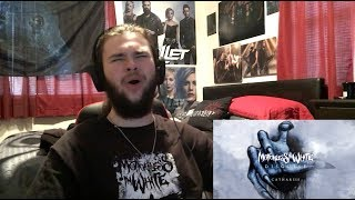"""METAL BASSIST REACTS TO """"CATHARSIS"""" BY MOTIONLESS IN WHITE NEW 2019"""