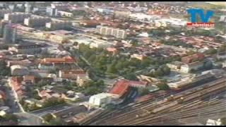 preview picture of video 'Aeroklub Břeclav - Den otevřených dveří na letišti u Břeclavi'