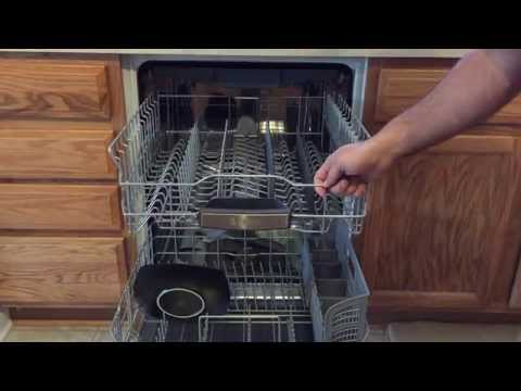 Bosch 500 Dishwasher Review=Buy It!