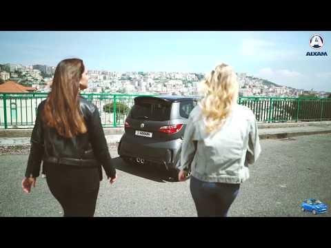 Aixam | Il lato divertente della guida urbana | Generazione Minicar | City GTO