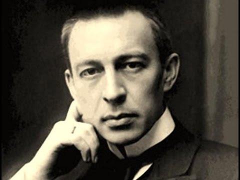 "Рахманинов ""Вокализ"" - Rachmaninov ""Vocalise"""