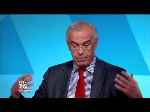 Shields and Brooks on tea party lessons for Democrats, remaking GOP in Trump's image