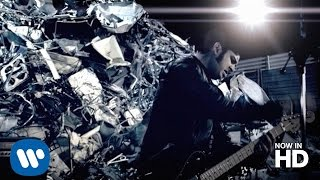 Billy Talent   Rusted From The Rain   Official Video