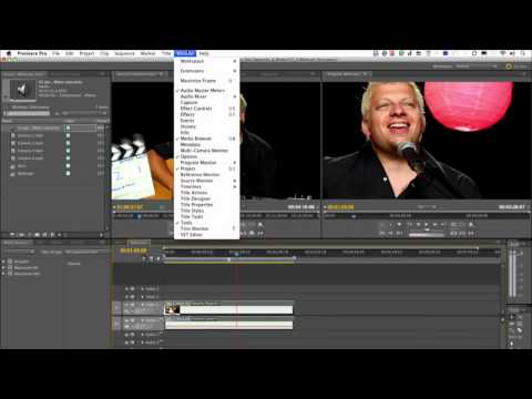 Premiere Pro Video Adrenaline: Stabilizing Footage with the