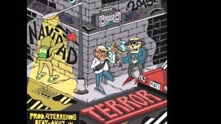 Navidad Terror (Audio) - La Zaga (Video)
