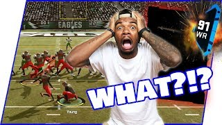 👀The BEST Pull Of The Year! Heart Pounding Ending! - Madden 19 Ultimate Team | MUT Wars Ep.8