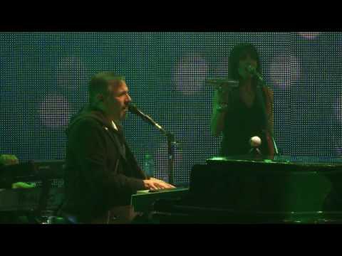Alejandro Lerner video Una canción de amor - Teatro Astros | Argentina 2016