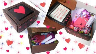 DIY: Cute Valentine