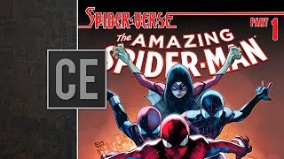 Spiderverse - 001 - The Gathering