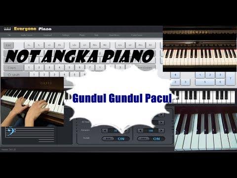 Not Angka Gundul Gundul Pacul Kaskus