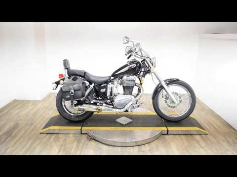 2002 Suzuki Savage® in Wauconda, Illinois - Video 1