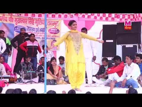 Bandook chalegi Sapna Choudhary full song HD 6395441071 Ajeet diljala