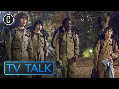 New Stranger Things Season 2 Trailer Released - TV Talk