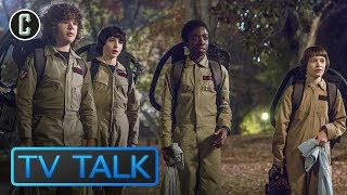 New Stranger Things Season 2 Trailer Released - TV Talk